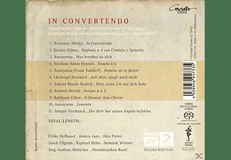 Abendmusiken Basel - In Convento - Geistliche Musik Aus Der Dübensammlung  - (SACD Hybrid)