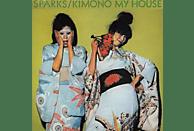 Sparks - Kimono My House (LP) [Vinyl]