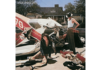 Sparks - Indiscreet (LP)  - (Vinyl)