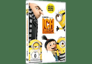 Ich - Einfach unverbesserlich 3 [DVD]