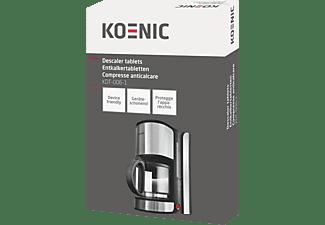 KOENIC KDT-006-1 Entkalker-Tabletten Weiß