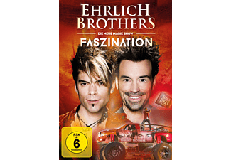 Faszination DVD