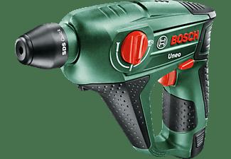 BOSCH 060398400E UNEO Akku-Bohrhammer