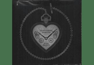Slingshot Dakota - Dark Hearts  - (CD)