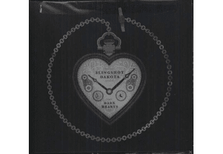 Slingshot Dakota - Dark Hearts - (CD)