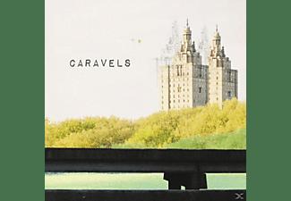 Caravels - Dream Beaver b/w Girth Impression  - (Vinyl)