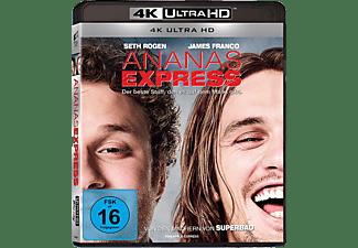 Ananas Express [4K Ultra HD Blu-ray]