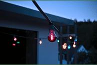 OSRAM 816015 LED Star LED Leuchtmittel E27 Grün 2 Watt 45 Lumen