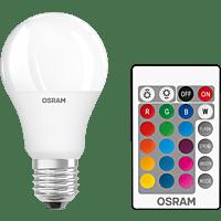 OSRAM 045675 LED Leuchtmittel, Weiß/Silber