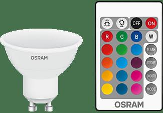 OSRAM 045750 LED Leuchtmittel Mehrfarbig