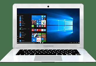 "Portátil - Thomson NEO14-2WH32, 14.1"",Intel® Atom™ X5-Z8350, 2 GB RAM, 32 GB, Windows 10, Blanco"