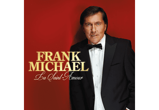 Frank Michael - La Saint Amour  - (CD)