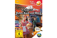 Cadenza: Ruhm, Raub und Mord [PC]