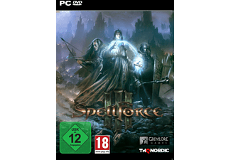 SpellForce III - [PC]