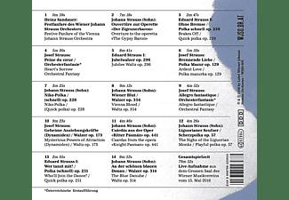 Wiener Johann-strauß-orchester - Allegro Fantastique  - (CD)