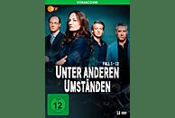 Unter anderen Umständen - Fall 1-12 [DVD]