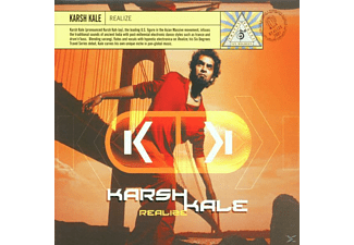 Karsh Kale - Realize  - (CD)