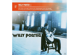 Willy Porter - Willy Porter  - (CD)