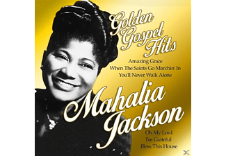 Mahalia Jackson - Golden Gospel Hits - (CD)