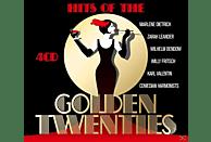 VARIOUS - Hits of the Golden Twenties [CD]