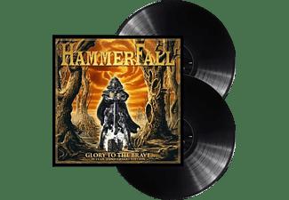Hammerfall - Glory To The Brave 20 Year Anniversary Edition  - (Vinyl)