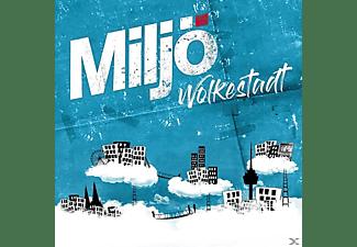 Miljö - Wolkestadt  - (CD)