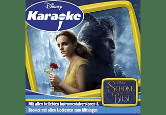 VARIOUS - Disney Karaoke: Die Schöne Und Das Biest  - (CD)