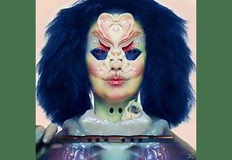 Björk - Utopia (Special Edition)  - (CD)