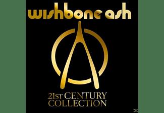 Wishbone Ash - 21st Century Collection  - (CD)