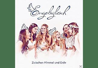 Engelsgleich - Zwischen Himmel Und Erde  - (CD)