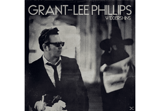 Grant-lee Phillips - Widdershins - (CD)