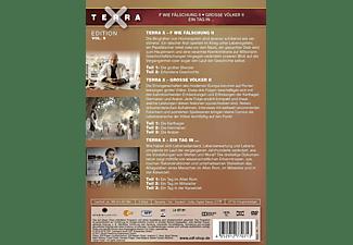 Terra X - Edition Vol. 9 F wie Fälschung II / Große Völker II / Ein Tag in … DVD