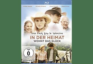 Love finds you in Valentine - In der Heimat wohnt das Glück Blu-ray
