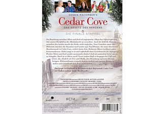 Cedar Cove - Das Gesetz des Herzens - Die finale Staffel DVD