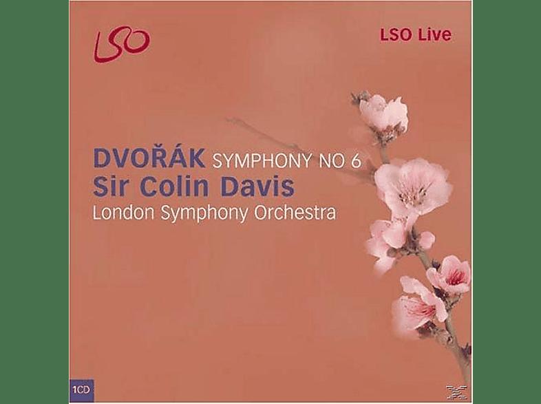 London Symphony Orchestra - SINFONIE 6 [CD]