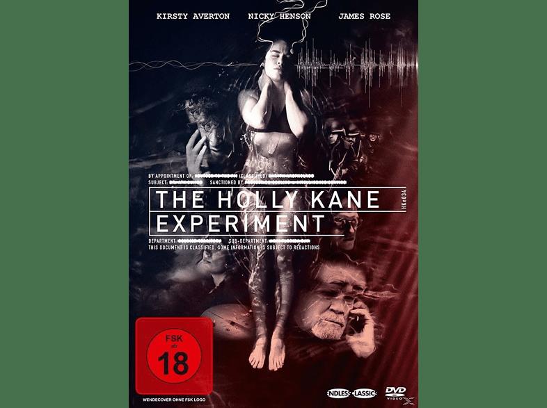 The Holly Kane Expreriment [DVD]