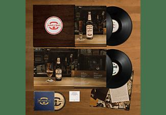 Audio88 & Yassin - Die Herrengedecke (Ltd.+CD/+MP3)  - (LP + Bonus-CD)