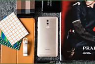 HONOR 6X 32 GB Gold Dual SIM