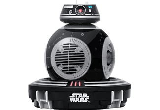 SPHERO Robot Droid Victor Delta One BB-9E + Trainer (VD01ROW)