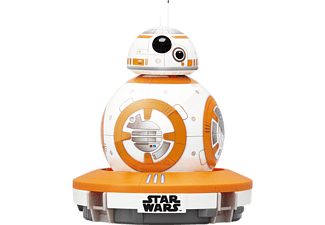 SPHERO Robot Droid BB-8 + Trainer (R001TRW)