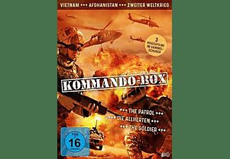 Kommando-Box DVD