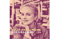 Julia Engelmann - Poesiealbum  [CD]