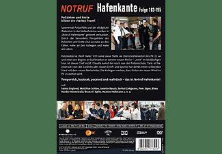 Notruf Hafenkante - 15 - Folge 183-195 DVD