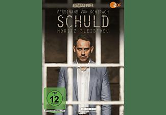 Schuld - Staffel 2 DVD