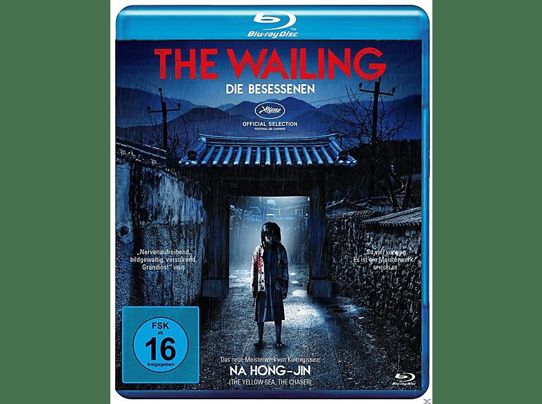 The Wailing - Die Besessenen [Blu-ray]