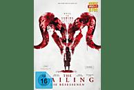 The Wailing - Die Besessenen [Blu-ray + DVD]