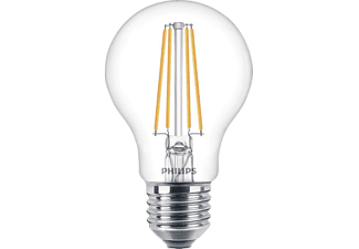 PHILIPS 74241900 LED Leuchtmittel E27 Warmweiß 7 Watt 806 Lumen