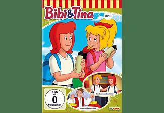 Bibi und Tina - Janoschs Geburtstag / Der Austauschschüler DVD