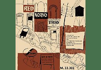 The Redd Norvo Trio - Men at Work Vol.1  - (Vinyl)