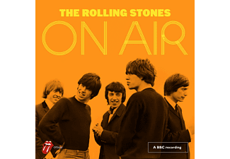 The Rolling Stones - On air Vinyl